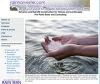 Rainharvester.com