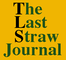 The Last Straw Journal
