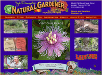 The Natural Gardener Austin